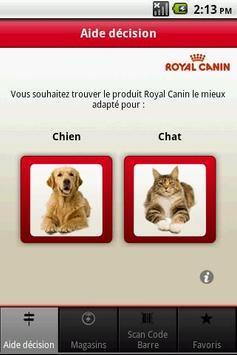 Royal Canin poster
