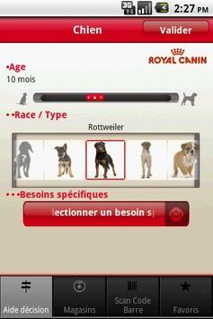 Royal Canin apk screenshot