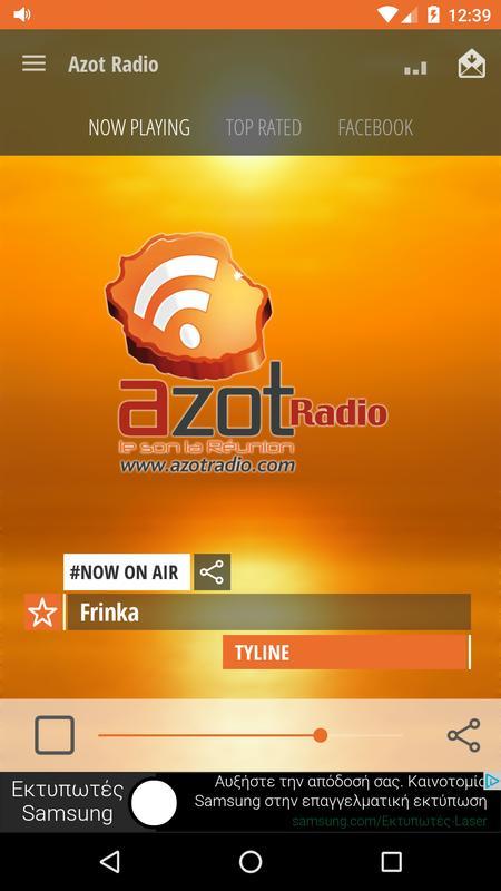 Azot Radio Bài Đăng Azot Radio Ảnh Chụp Màn Hình ...