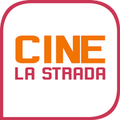Ciné La Strada Mouans Sartou icon