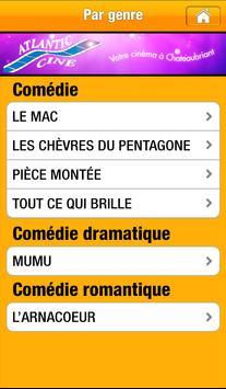 Atlantic Ciné Châteaubriant screenshot 2