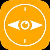 Boussole VR icon