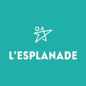 L'esplanade Shopping icon