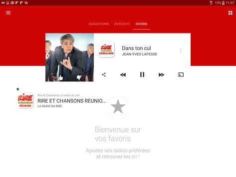 Rire & Chansons La Réunion screenshot 7