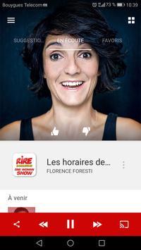 Rire & Chansons La Réunion poster