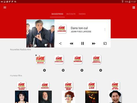Rire & Chansons La Réunion screenshot 10