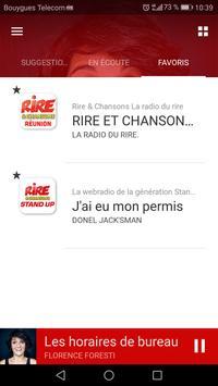 Rire & Chansons La Réunion screenshot 2