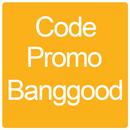 Code de remise Banggood - Banggood coupon code APK