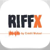 Riffx icon