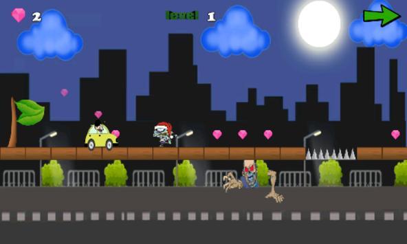 mister bin adventure screenshot 3