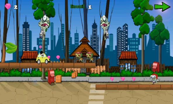 mister bin adventure apk screenshot