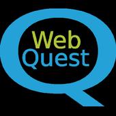 Webquest.fr icon