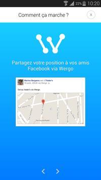 Wergo apk screenshot