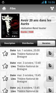 TNB Rennes screenshot 1