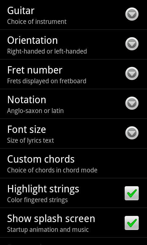Jimi Guitar Lite APK Download - Free Music & Audio APP for Android ...