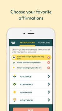 TOBEE mindfulness coach screenshot 2