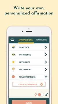 TOBEE mindfulness coach screenshot 3