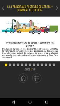 TaxiTraining FR screenshot 5