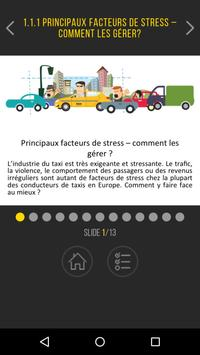 TaxiTraining FR screenshot 1