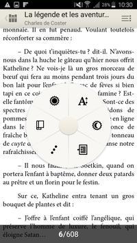 Belgique Loisirs eBooks screenshot 3