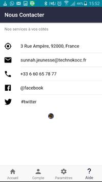 Sunnah Jeunesse screenshot 4
