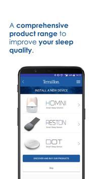 Wellness Coach - Sleep screenshot 3