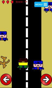 Escape screenshot 1