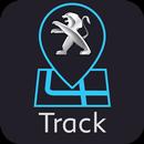 APK Track MyPeugeot