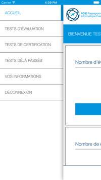 Mon PCIE apk screenshot