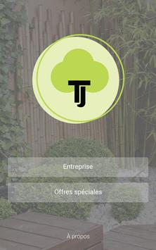 Tuffery Jardins screenshot 5