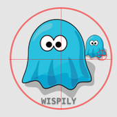 ChaseWhisply blue one icon