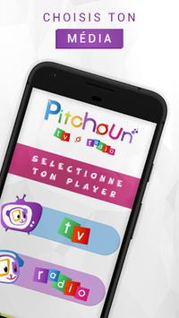 TV - Radio Pitchoun poster