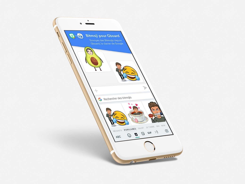 Bitmoji Fast Avatar Emoji for Android - APK Download