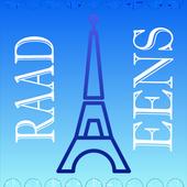 Raad Het Franse Woord icon