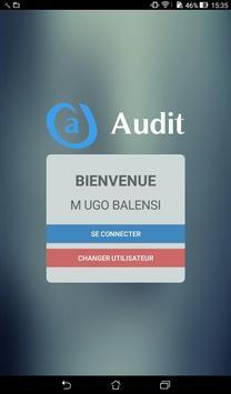 i-audit apk screenshot
