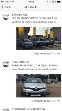 BALESI AUTOMOBILE apk screenshot
