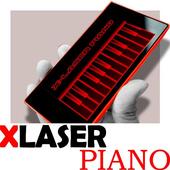 X-Laser icon