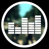 Muzei Deezer Albums icon
