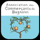 Association des Commerçants de Bagnolet icon