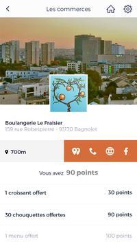 Association des Commerçants de Bagnolet screenshot 4
