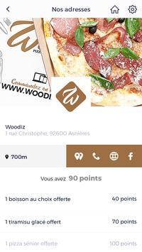 Woodiz screenshot 2