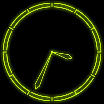 Glow Watch Face apk screenshot