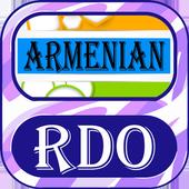 Radio Armenian icon