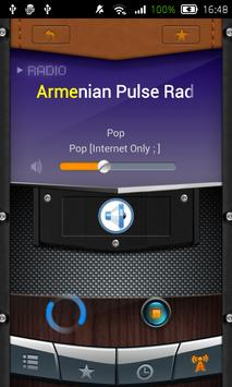 Radio Armenian poster
