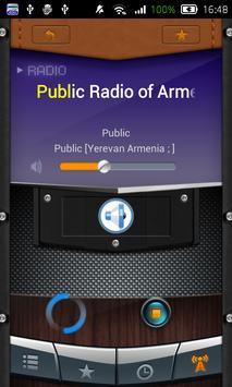 Radio Armenian apk screenshot