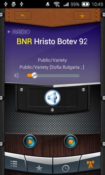 Radio Bulgaria apk screenshot