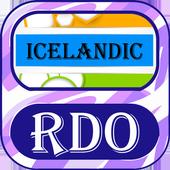 Radio Icelandic icon