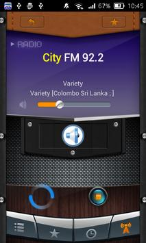 Radio Sinhalese screenshot 4