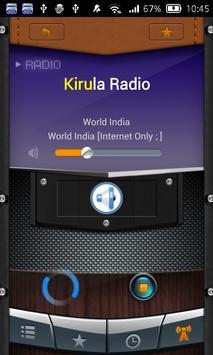 Radio Sinhalese screenshot 5