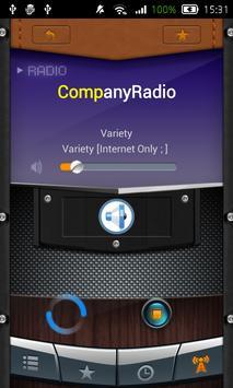 Radio Slovak Republic apk screenshot